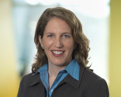 Walmart Foundation nombra nueva presidenta