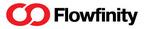 Flowfinity logo.  (PRNewsFoto/Flowfinity Wireless Inc.)