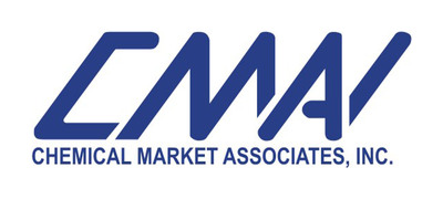 Chemical Market Associates, Inc. logo. (PRNewsFoto/Chemical Market Associates, Inc.)