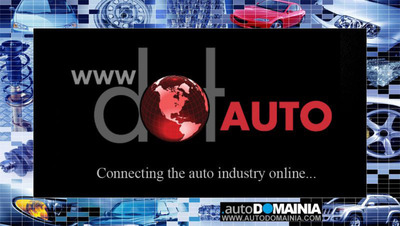 .Auto Domain Pre-Registration & Awareness Solution by AutoDomainia.com.  (PRNewsFoto/Dot Auto LLC)