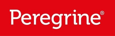 Peregrine Communications Logo (PRNewsFoto/Peregrine Communications)