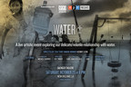 NPR Presents Water directed by Tony Award-winner Kenny Leon, premieres Saturday, October 25, 2014 at the historic Saenger Theatre in New Orleans and goes on to Washington, D.C., New York, San Francisco,  Seattle, Atlanta, Cleveland and Detroit.