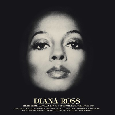 "UMe CELEBRATES 40TH ANNIVERSARY OF DIANA ROSS' ""LOVE HANGOVER"" WITH VINYL REISSUE OF HER 1976 SELF-TITLED MOTOWN ALBUM, JULY 15"