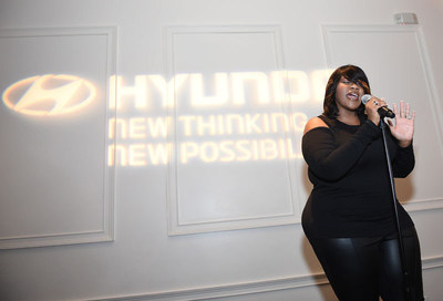 Kelly Price closes out the #SmarterLiving event