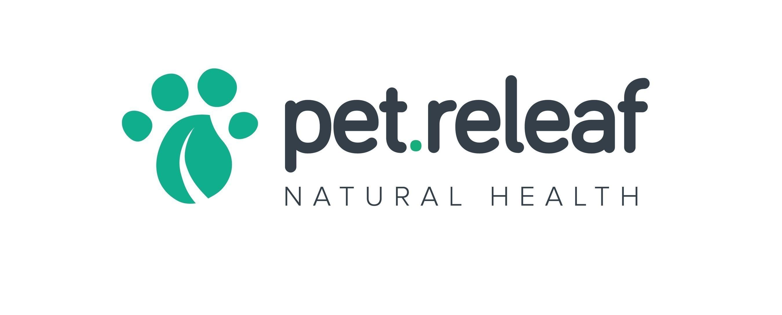 Image result for pet releaf logo