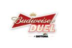 Budweiser Duel Logo.  (PRNewsFoto/Anheuser-Busch)
