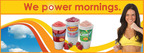 Smoothie King Launches 'We Power Mornings' Campaign