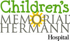 Children's Memorial Hermann Hospital First in Texas to Offer 3-D Laparoscopy for Kids with Urologic Conditions