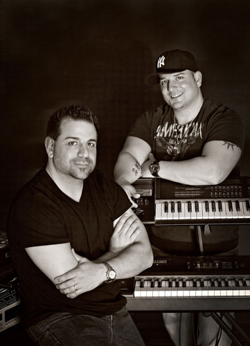 World Renowned Music Producers Mike Rizzo and Steve 'Mr. Mig' Migliore Announce the Launch of