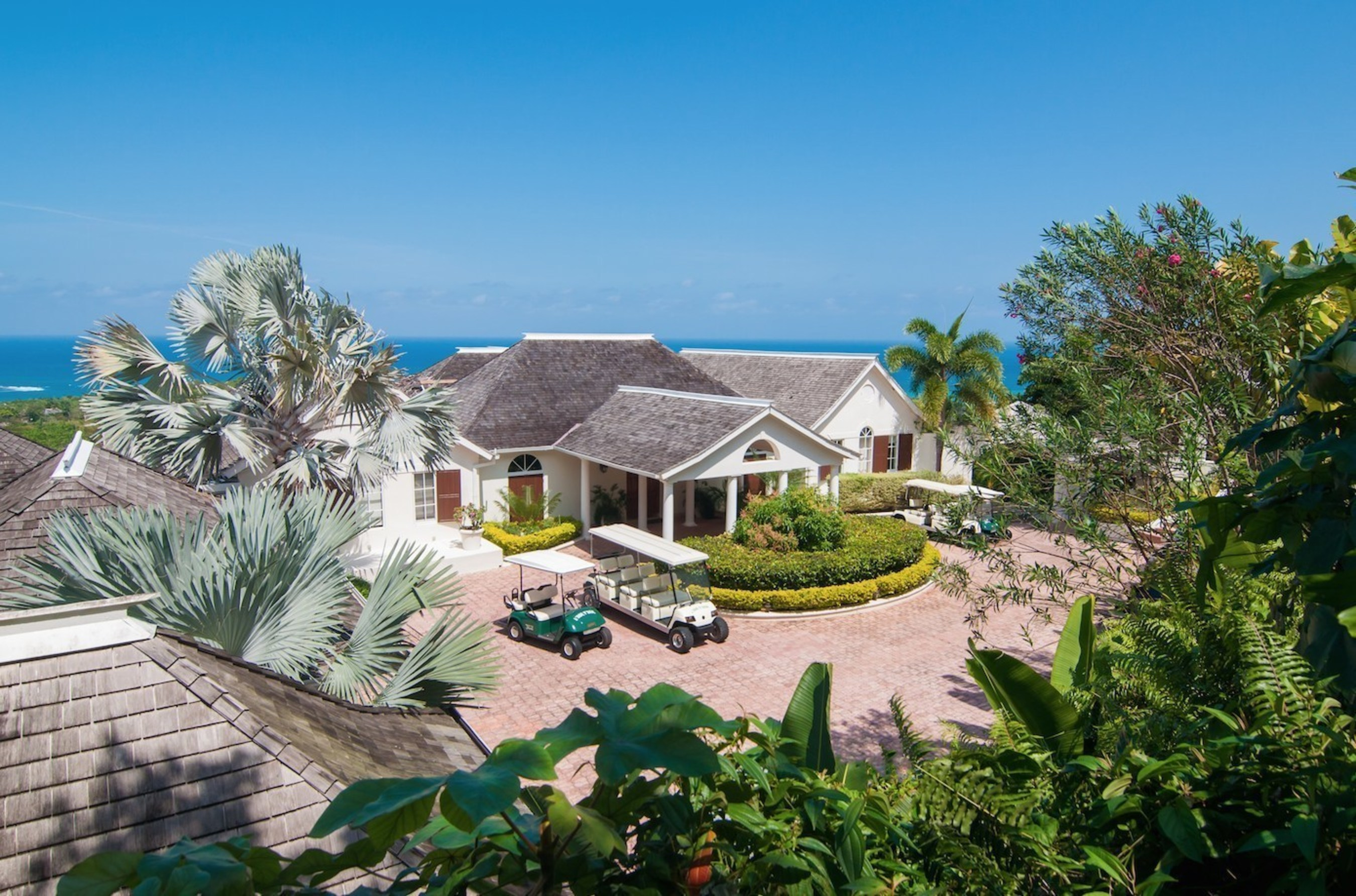 Welcome To L'Dor, V'Dor - Concierge Auctions' Newest Caribbean Opportunity Located Within Jamaica's