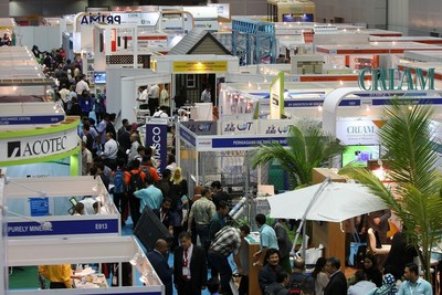 The highly anticipated three-day event was loaded with interactive activities, conferences, seminars and jam-packed at the show floor