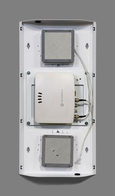 Mini-Hawk RFID Portal.  (PRNewsFoto/Jamison RFID)