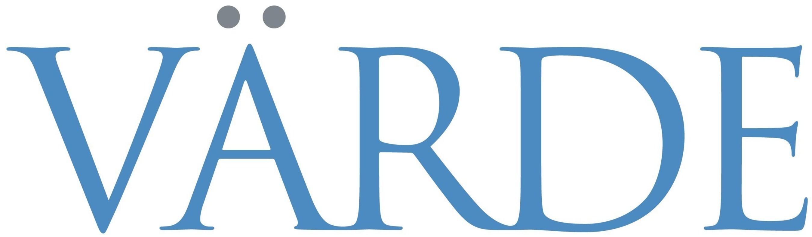 Värde logo
