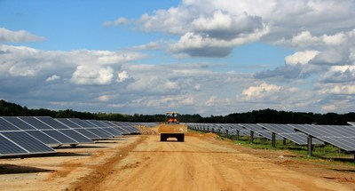 Duke Energy Renewables, a commercial business unit of Duke Energy, has purchased the 20-megawatt (AC) Halifax Solar Project in Roanoke Rapids, N.C.