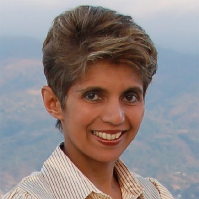 Dr. Sania Irwin