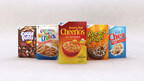 Seventy-five percent of General Mills' iconic cereals now free of artificial flavors and colors from artificial sources. Newest additions Cocoa Puffs and Reese's Puffs join Cinnamon Toast Crunch, Honey Nut Cheerios and Rice Chex.