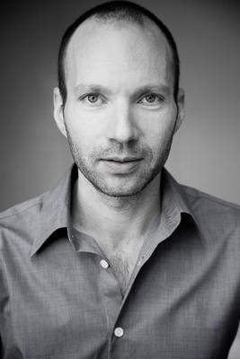 Jordan Mechner.  (PRNewsFoto/Jordan Mechner)