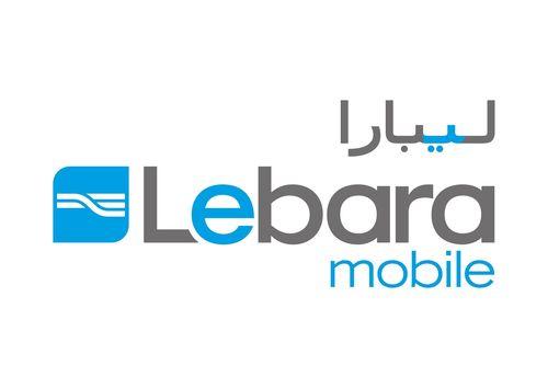 Lebara mobile logo (PRNewsFoto/Lebara)