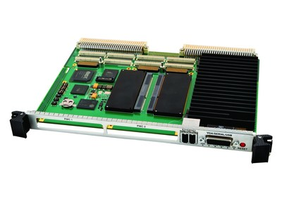 The XVME-6410 is a high performance 6U VME single board computer based on the 4th Generation Intel(R) Core(TM) i7 or i5 processor and utilizes the Intel 8-Series PCH chipset for extensive I/O support.