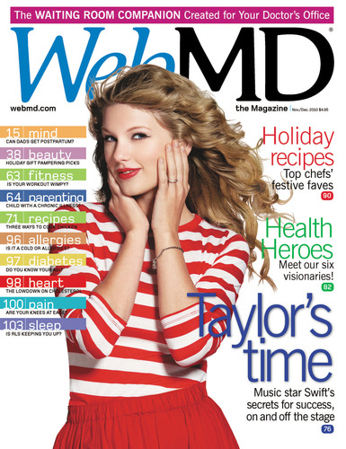 WebMD Announces 2010 Health Heroes