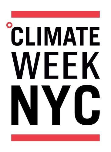 www.ClimateWeekNYC.org (PRNewsFoto/The Climate Group) (PRNewsFoto/The Climate Group)