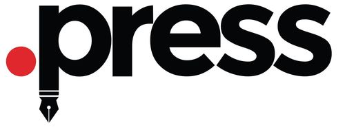 .PRESS Logo