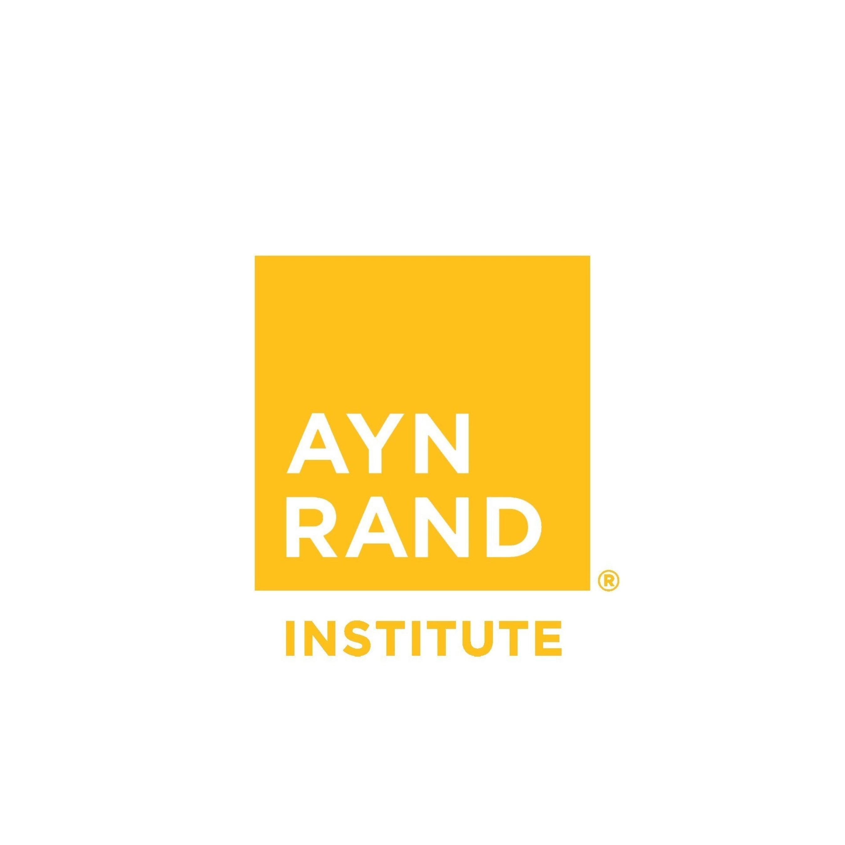 essay contest ayn rands atlas shrugged