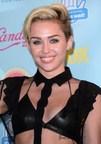 Miley Cyrus (PRNewsFoto/Red Carpet Events LA)