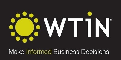 WTiN Logo (PRNewsFoto/WTiN)