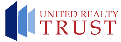United Realty Trust Logo.  (PRNewsFoto/United Realty Partners)