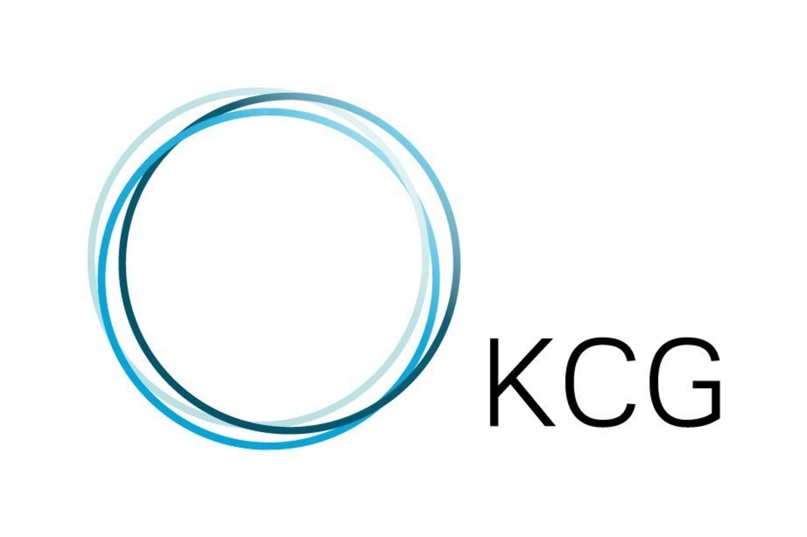 KCG Holdings, Inc.