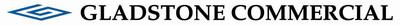 Gladstone Commercial. (PRNewsFoto/Gladstone Commercial)