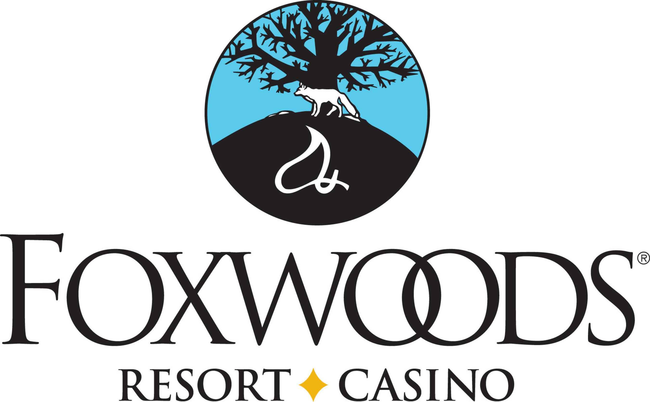Foxwoods Logo