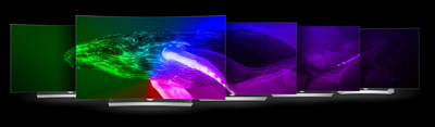LG Electronics is announcing 30- to 45-percent price reductions for the new flat EF9500 series and curved EG9600 series 4K Ultra HD OLED TVs.