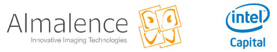 Almalence and Intel Capital logos