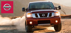 The 2014 Nissan Titan gives San Antonio drivers added strength.  (PRNewsFoto/Ingram Park Nissan)