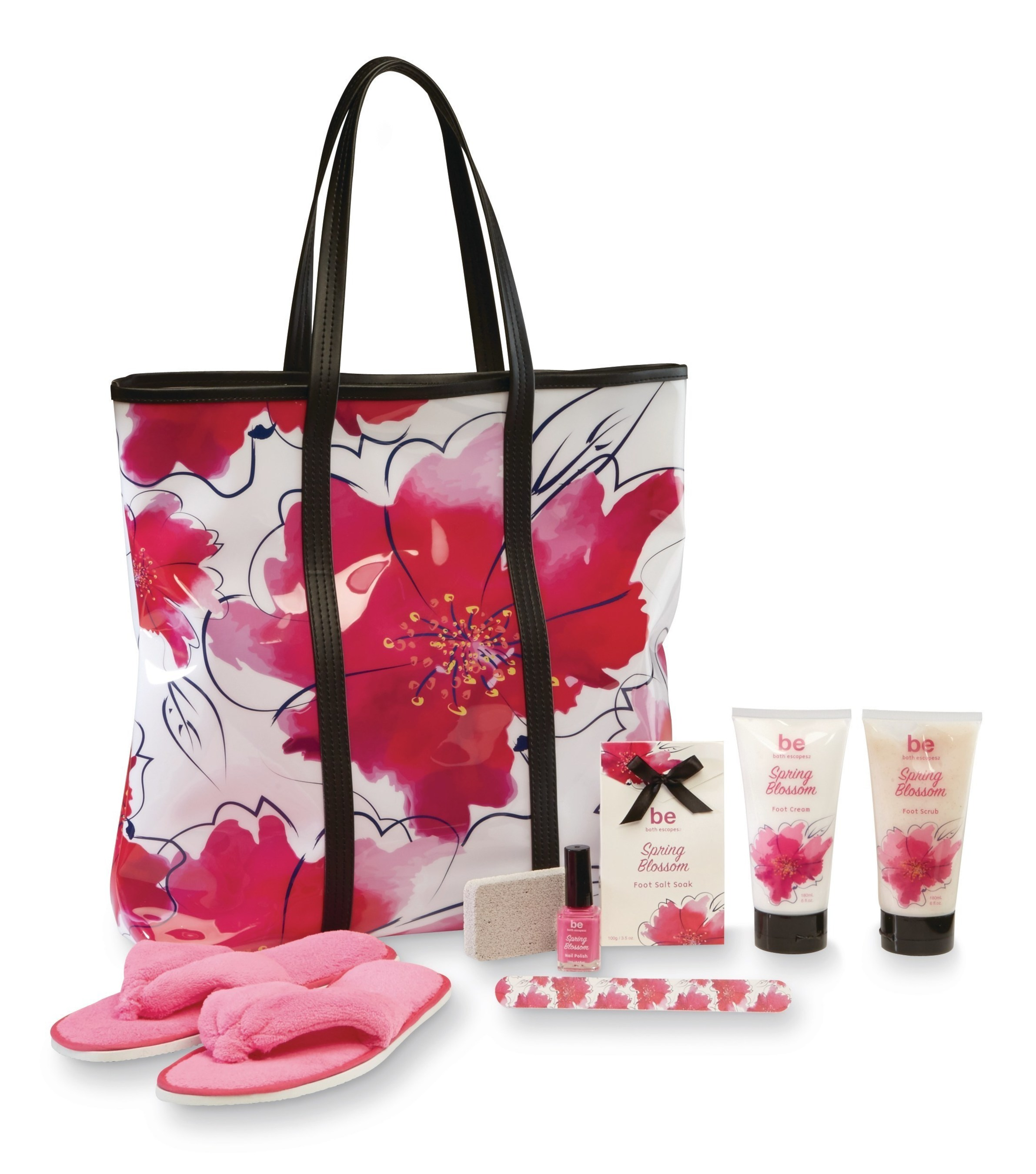 Kmart's Exclusive Mother's Day Spa-Inspired Beauty Bag
