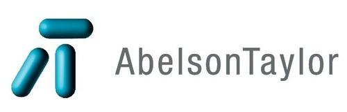 AbelsonTaylor Logo (PRNewsFoto/AbelsonTaylor)