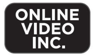 Onlinevideo Inc. Logo.  (PRNewsFoto/OnlineVideo Inc.)