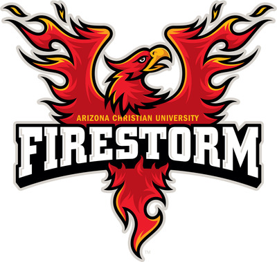 Arizona Christian University to add Firestorm Football in 2014.  (PRNewsFoto/Arizona Christian University)