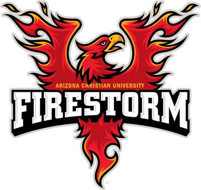 Arizona Christian University to add Firestorm Football in 2014.  (PRNewsFoto/Arizona Christian University)