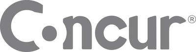 Concur Logo.  (PRNewsFoto/Concur Technologies, Inc.)