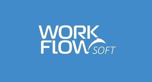 WorkFlowSoft Logo (PRNewsFoto/WorkFlowSoft) (PRNewsFoto/WorkFlowSoft)
