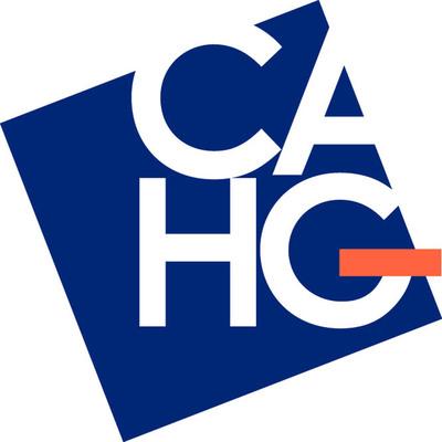 CAHG Logo.  (PRNewsFoto/CAHG)