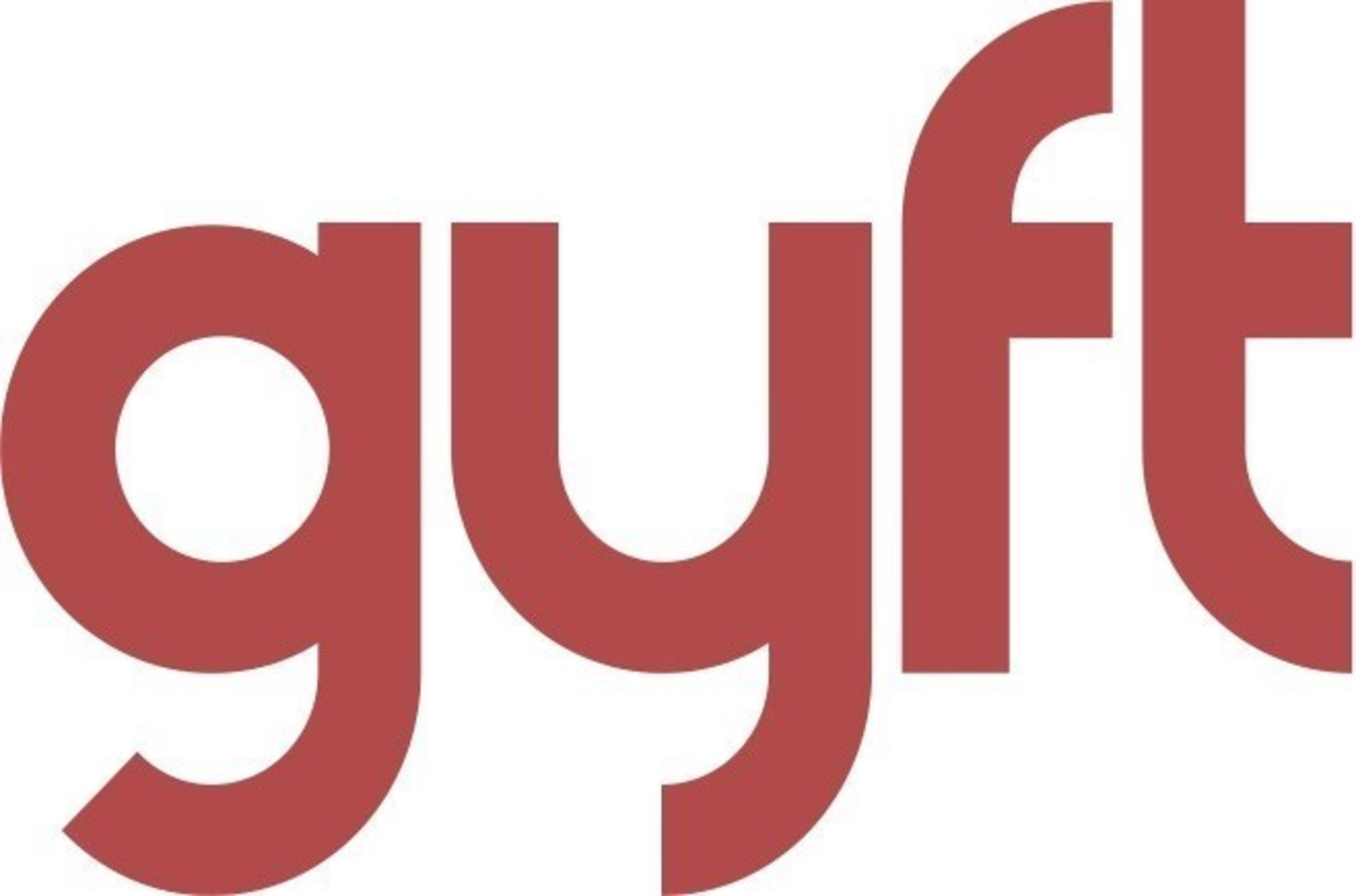 Gyft launches gift card program for small and midsize businesses gyft logo colourmoves