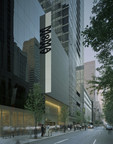 Manhattan's Museum of Modern Art (PRNewsFoto/Crystal Cruises)
