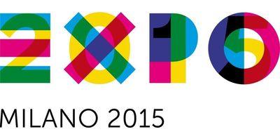 EXPOMilano 2015 logo (PRNewsFoto/InConTra)
