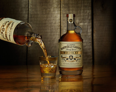 The Legendary Hatfield & McCoy Family Brand Whiskey makes a great gift for under $50.00. The Legendary Hatfield and McCoy Family Brand Whiskey tells the tale of the Hatfield and McCoy families, who chose to look past their 150-year-old family feud and bring together century-old family recipes, all for their love of the true taste of whiskey.