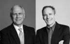 Bruce Bailey and Michael Brower (PRNewsFoto/AWS Truepower, LLC)