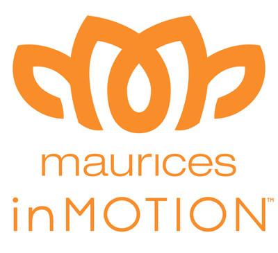 maurices. (PRNewsFoto/maurices)